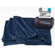 Cocoon Travel Blanket - CoolMax azul